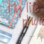 My life in photo's – april 2015 #1