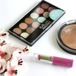 Review: MUA summer collection