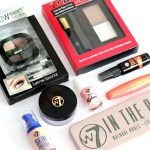 Blogaversary #2 – W7 beauty pakket t.w.v. €50,-
