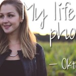 My life in photos – oktober 2015 #1