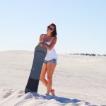 Australia stories #6 – Pinnacles & sandboarden op de Lancelin duinen