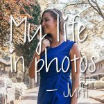 My life in photos – juni 2018 #1