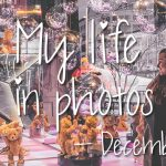 My life in photos – december 2018 #2
