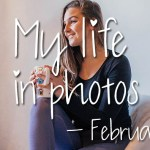 My life in photos – februari 2019 #1