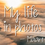My life in photos – maart 2019 #1