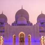 "24 uur in Abu Dhabi – ""a whole new world"""