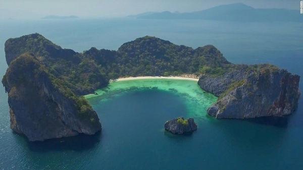mergui island