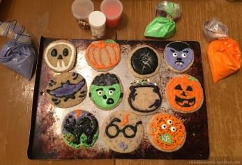 My cookies....