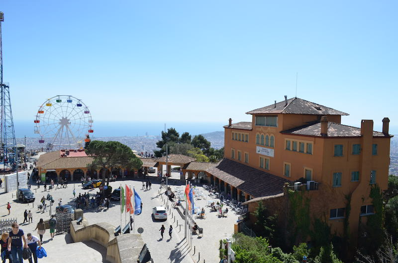 tibidabo-mountain-barcelona