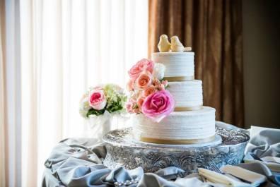 Colleen's Bird Cake Topper