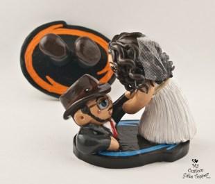 Bride and Groom Portal