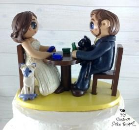 Bride Groom Magic Card Game