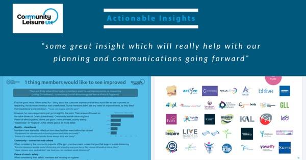 Community Leisure UK customer success story case study