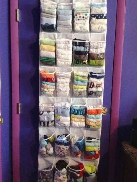 organizedunderwear
