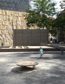 Jakobsplatz playground