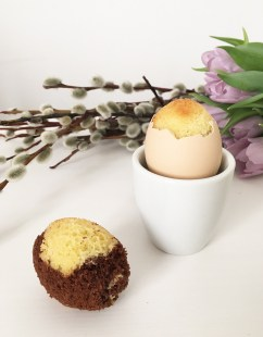 Cake in egg 02