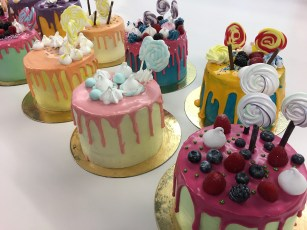 MyToertchen Drip Cake Course 12