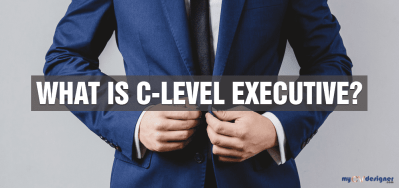What is a C-level executive (Chief level executive)?