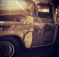 abandoned truck2