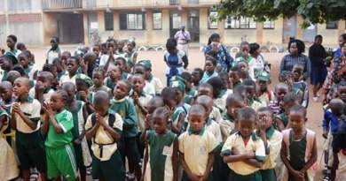 UNICEF, FG Working on Safe School Reopening