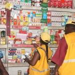 Lagosgovernmentshuts32unregisteredpharmacies2Cpatentmedicinestores