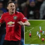 SPORT PREVIEW Man City v Man United 0 1