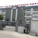 Federal Inland Revenue Service FIRS