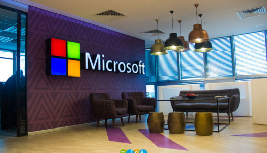 Microsoft Set To 'Replace Journalists With Robots'