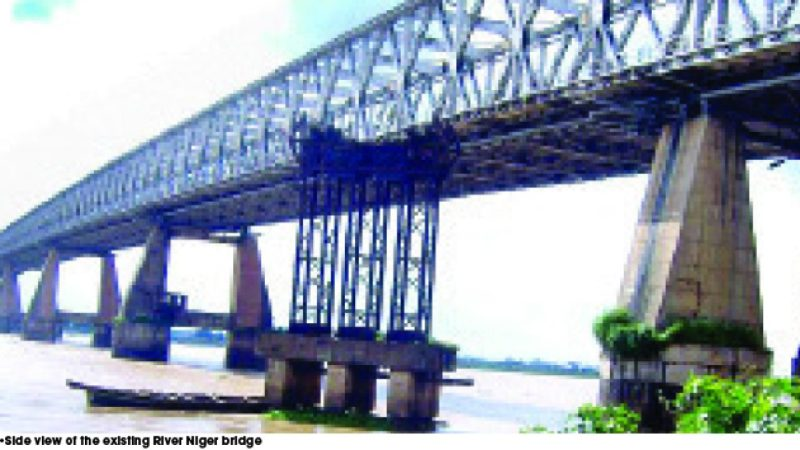 Lagos-Ibadan Expressway, 2nd Niger Bridge Ready 2022 –FG