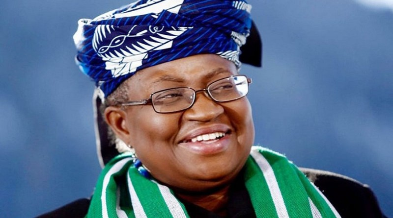 Just In: US 'Opposes' Okonjo-Iweala's Emergence as WTO DG