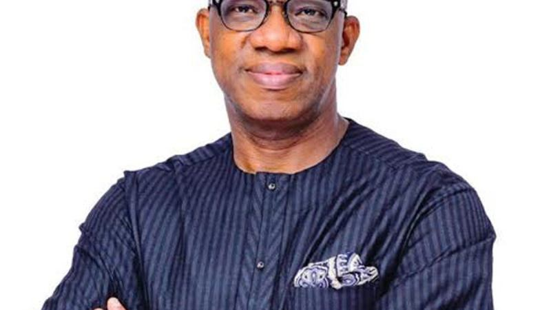 Gov Abiodun Bows To Pressure, Stops Compulsory COVID-19 Test For Students