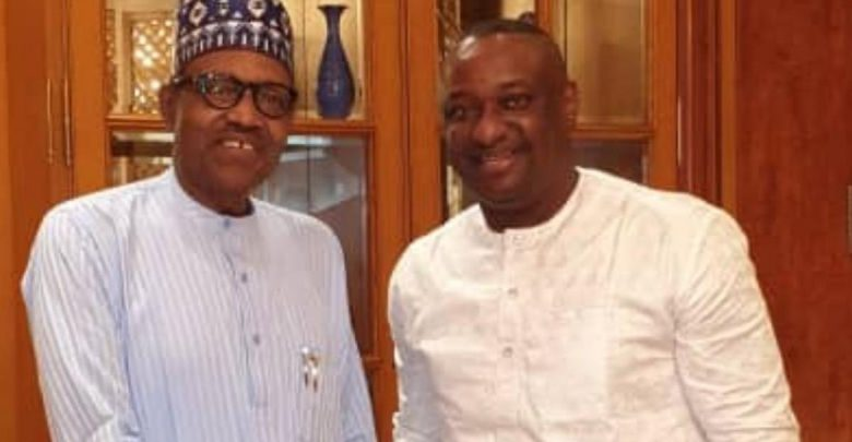 BREAKING: Buhari Backs Keyamo, Inaugurates Committees On 774,000 Jobs  Against NASS Directive