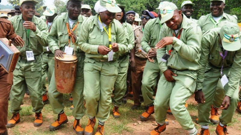 Zulum Offsets Corps Members' Allowances With N202.6m