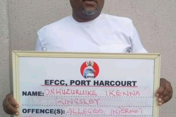 $8.5 Scam: How We Arrested Internet Fraud Kingpin, Onwuzruike – EFCC Witness
