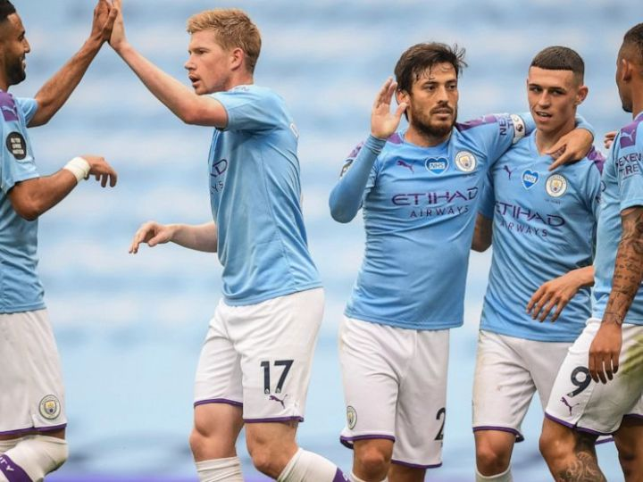 Just In: Manchester City Overturn Two-Year Ban From European Competition