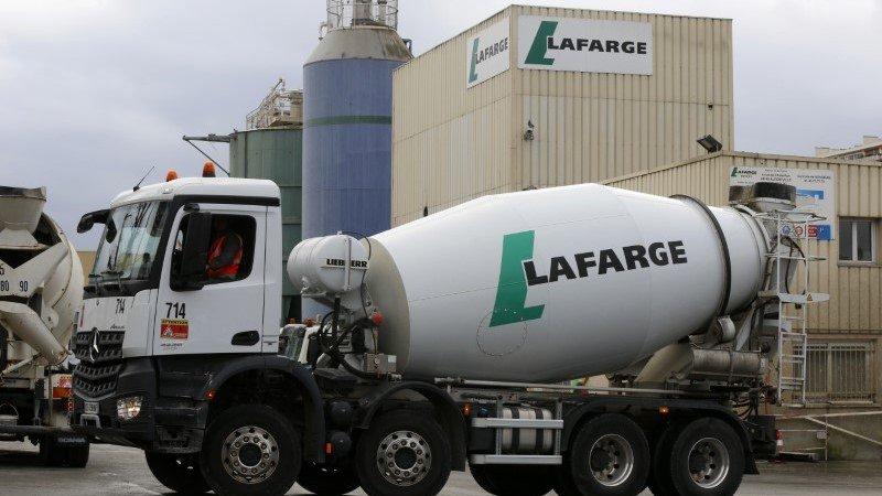 Lafarge Grows Revenue to N120bn In Half-Year 2020