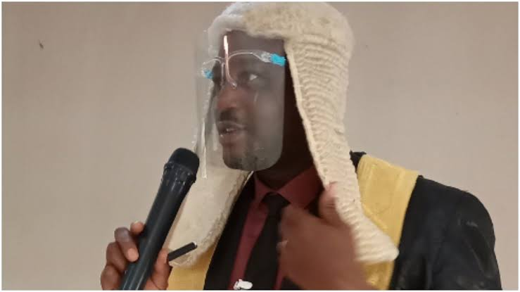 BREAKING: Edo Factional Speaker Holds First Plenary, Orders Closure of House's Bank Account
