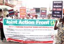 JAF Commences Nationwide Protest Against PMS, Electricity Tariff Hikes