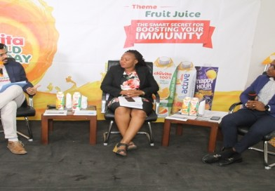 Glass of 100% Fruit Juice Daily, Smart Way of Improving Immune Function, Experts Declare As Chivita Celebrates 2nd World Juice Day