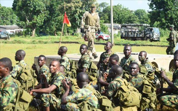Restore Order Urgently With 'Moderate Force', Presidency Tells Military, Police