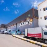 Jumia Logistics 1