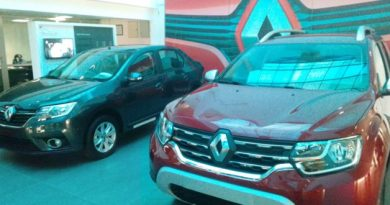 Coscharis Motors Debuts Renault Assembly Plant Sales and Services as Auto Journalists Test Drive Vehicles