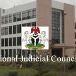 National Judicial Council NJC