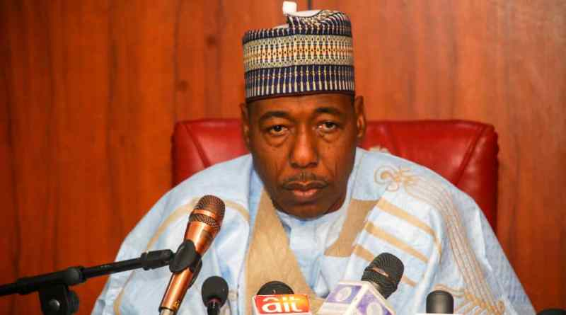 Why Power Should Shift To South In 2023 — Zulum
