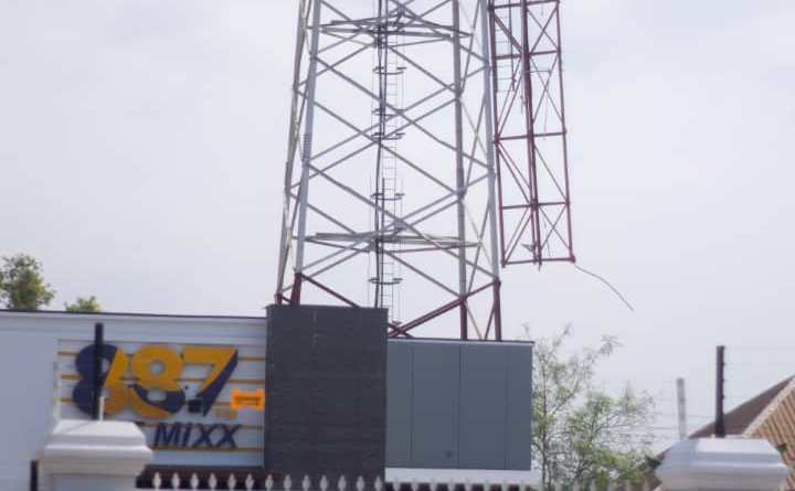 Residents Threaten Legal Action Over Mixx Radio's Mast Collapse in Uyo