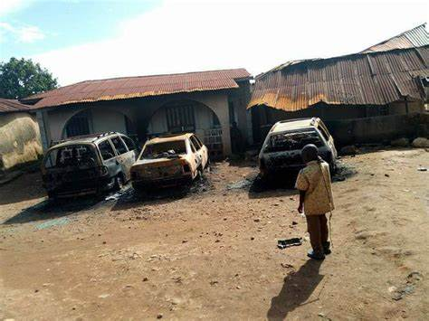 Criminal Herders Maimed Us Murdered Our Relatives In Oyo Community