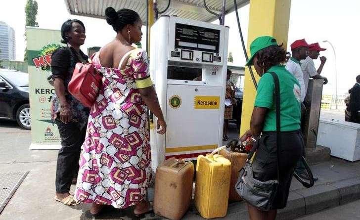 NIGERIA OIL SUBSIDIES