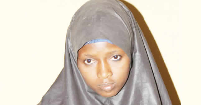 Bauchi housewif Aisha Gaide burns eight year old stepdaughters private parts