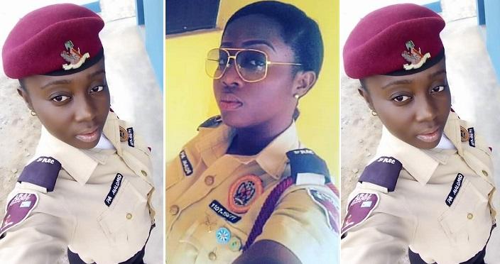 FRSC Hosts Maiden Edition Of Women In Uniform