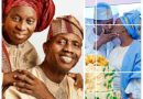 'You're The Husband Every Woman Wants' —Wife Eulogizes Adeboye As He Clocks 79